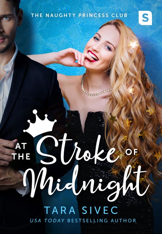 At the Stroke of Midnight_Tara Sivec.jpg