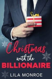 Christmas with the Billionaire Ebook Cover