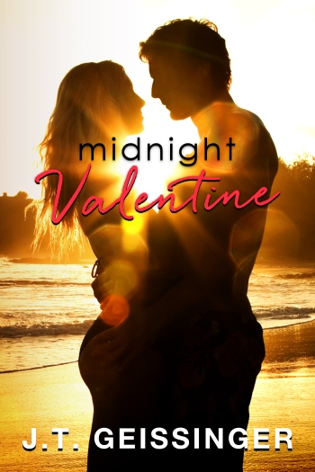 Release Blitz Midnight Valentine By J T Geissinger Nightbird Novels
