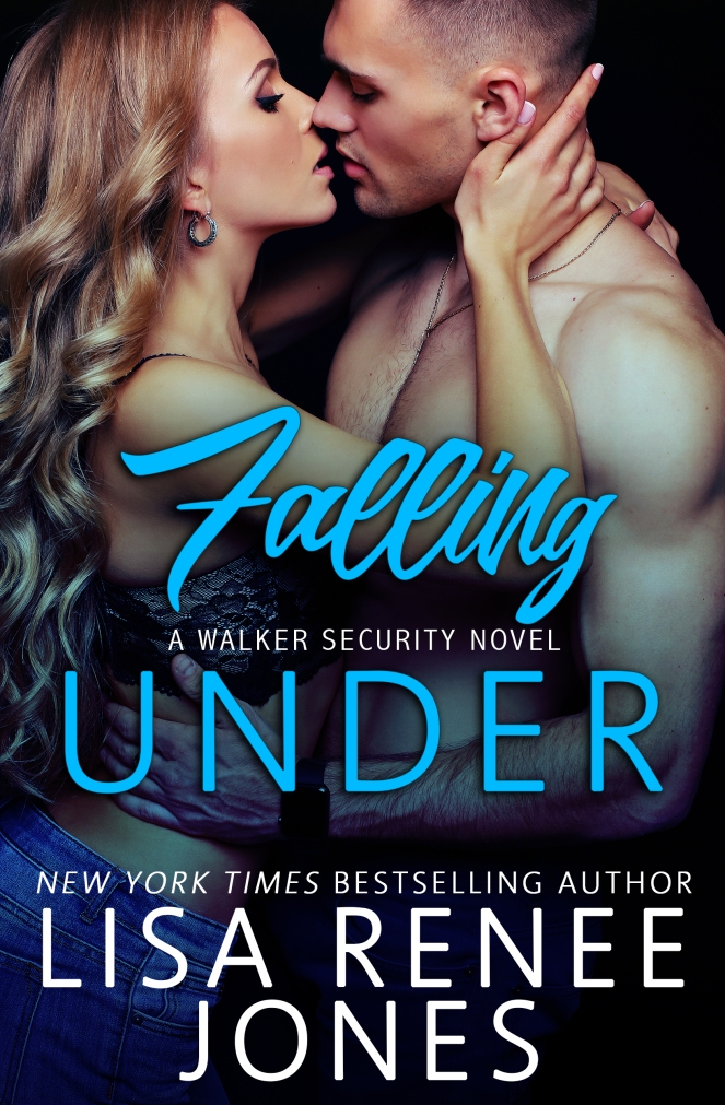 Falling Under New