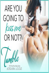 PIN Tumble Kiss Me